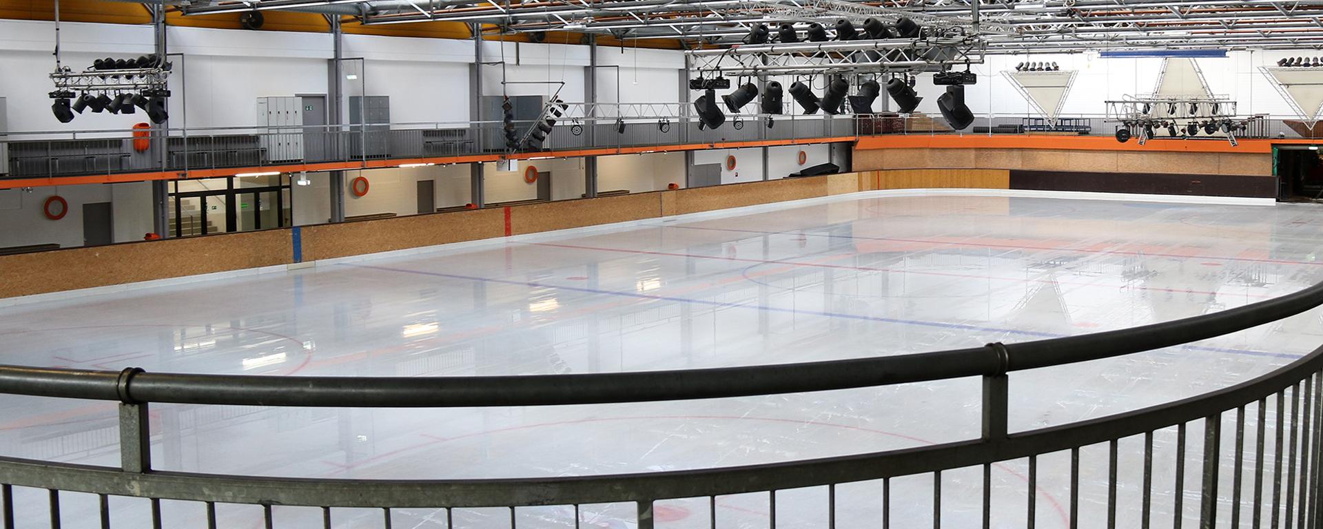 Schlittschuhlaufen Eishalle Adelberg Schorndorf Stuttgart